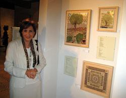 Musée des Maîtres et Artisans du Québec  Montreal (April 2008) Le Retour de l'Esprit