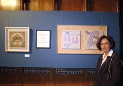 Musée des Maîtres et Artisans du Québec  Montreal (October 2008) D'Hier à Aujourd'hui