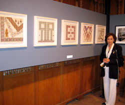 Musée des Maîtres et Artisans du Québec  Montreal (May 2009) Hope Collection
