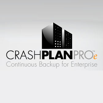 We use CrashPlan For easy file recovery