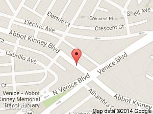 ILAN DEI STORE 1650 Abbot Kinney Blvd. Venice California, 90291 USA +1 (310)-498-5661