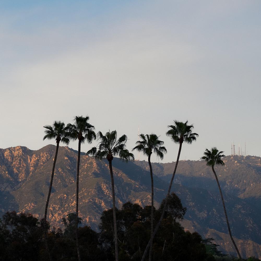 Eric Rawson,San Gabriel Palms