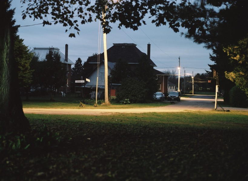 Lise Latreille, Tucker Twilight (photograph)