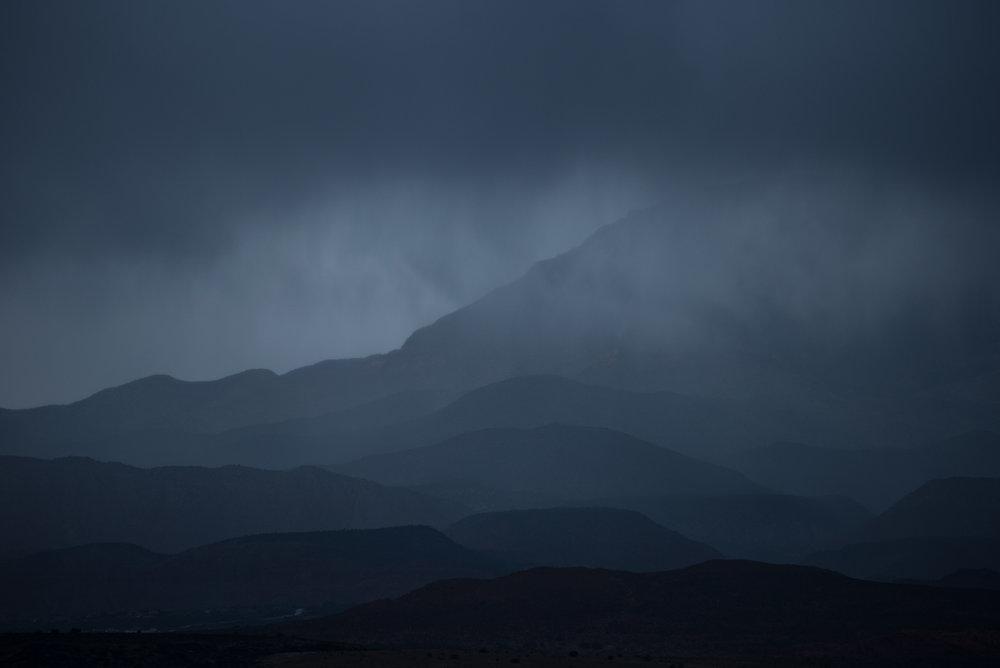 Joseph Haeberle ,  Thunderstorm  ( Artist Website ) Photograph, Nikon D750