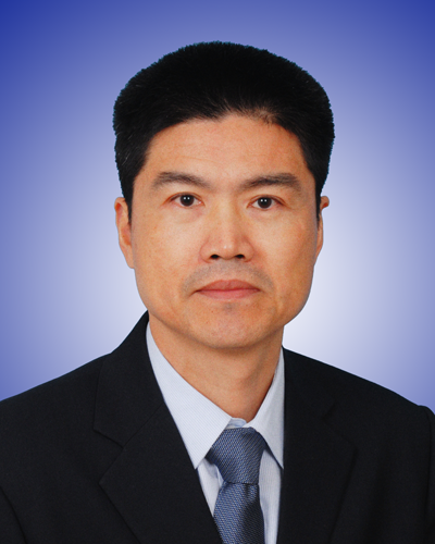 Terry Li  General Manager