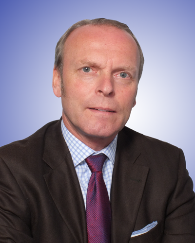 Andreas Voss  Managing Director
