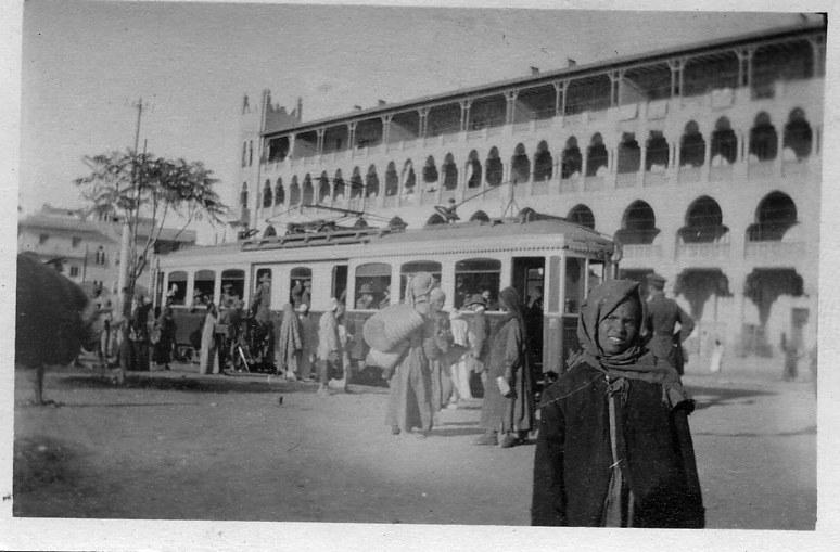 Egypt 6 1915