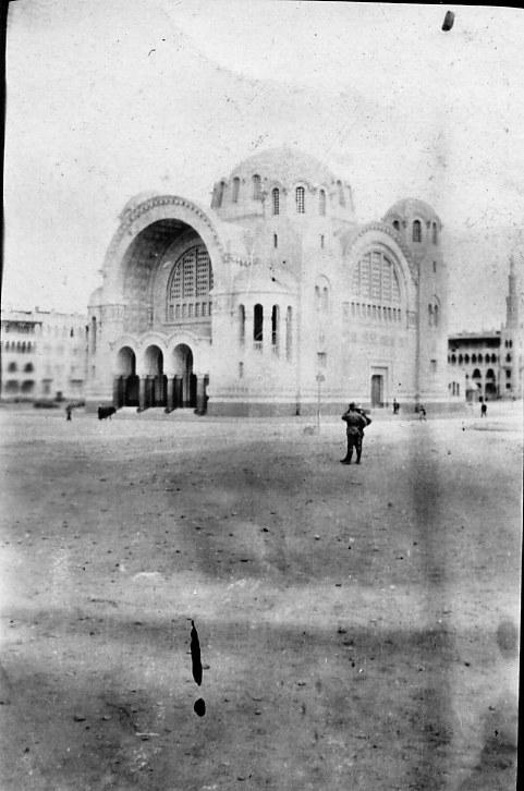 Heliopolis Mosque Dec 15
