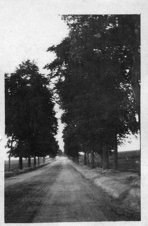 Amiens-Albert Rd