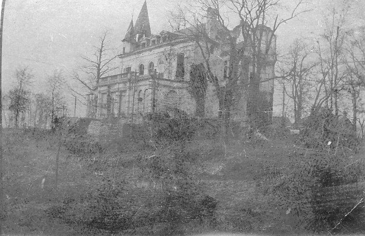 Chateau Belgium