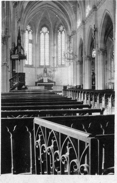 Church Flesselles