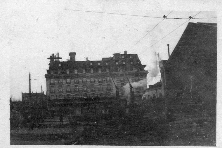 Lyons PO 29 Mar 1916