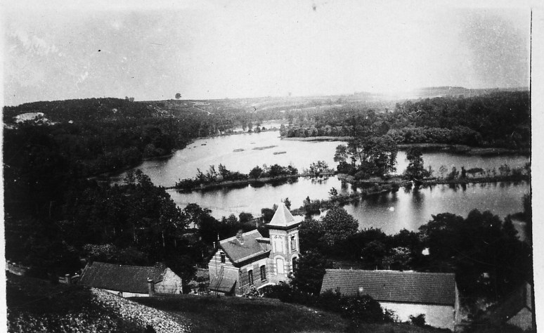 River France 2