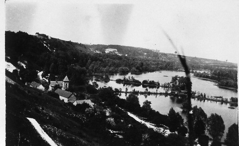 River France 4