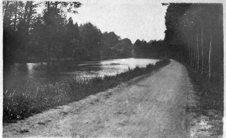 River France