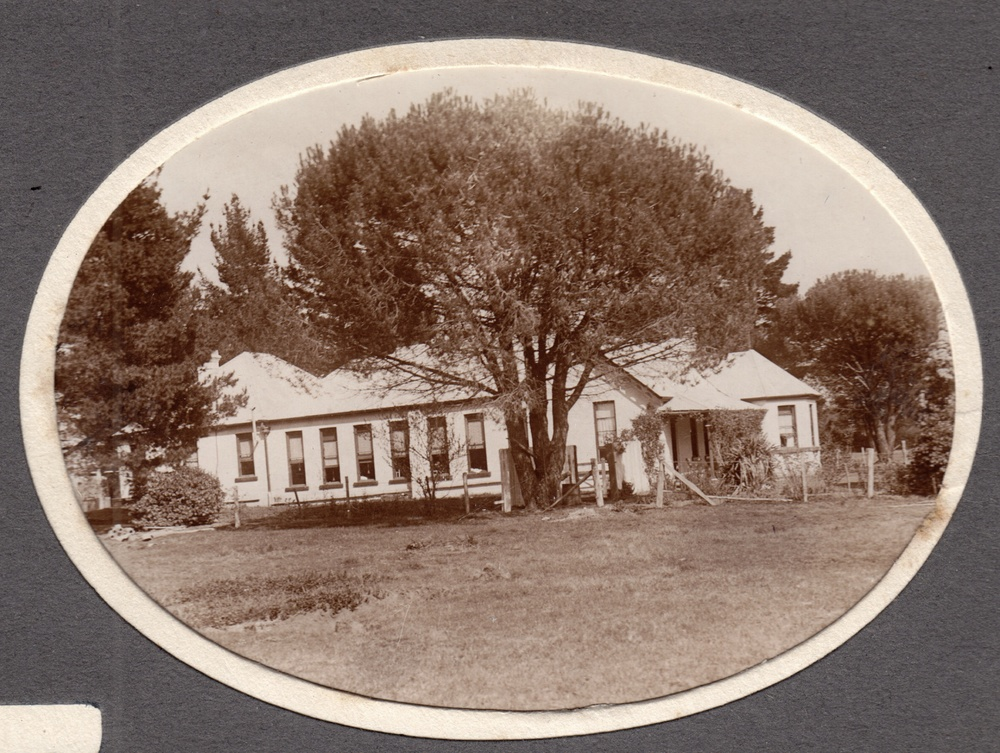 Burradoo Convalescent Hospital formerly Fairholme
