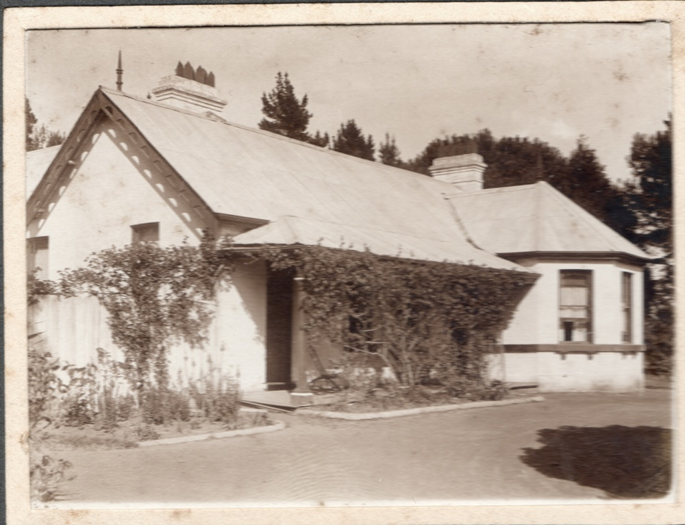 Burradoo Convalescent Hospital
