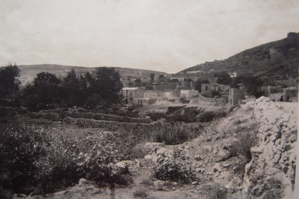 Bethany near Jerusalem