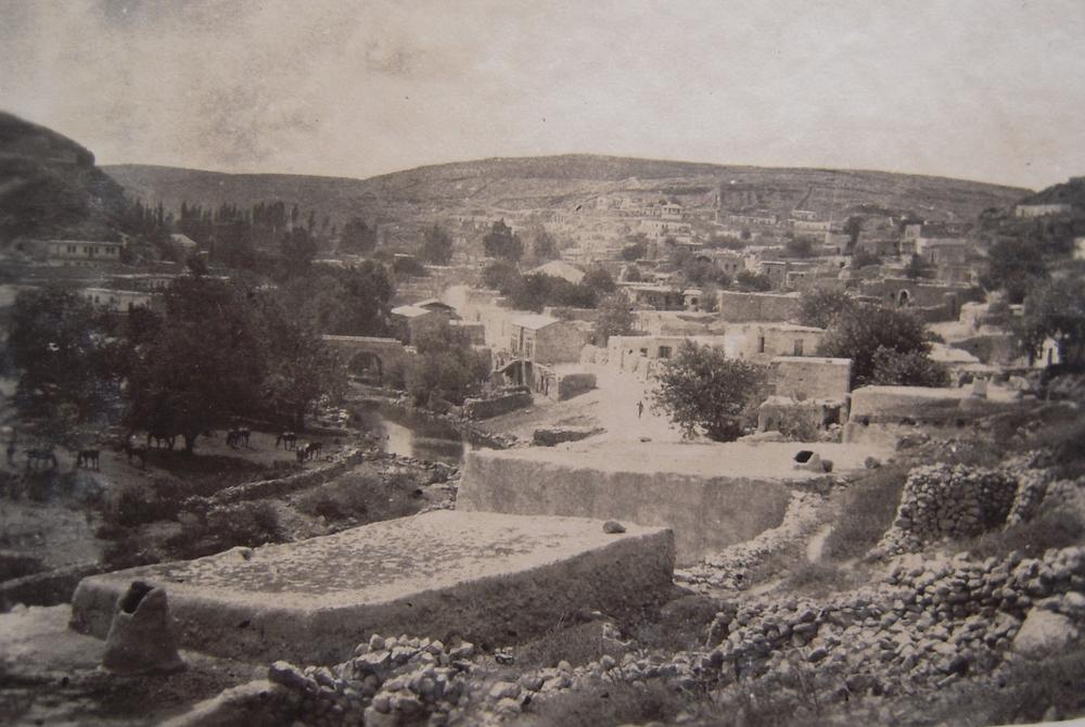 Enab near Jerusalem