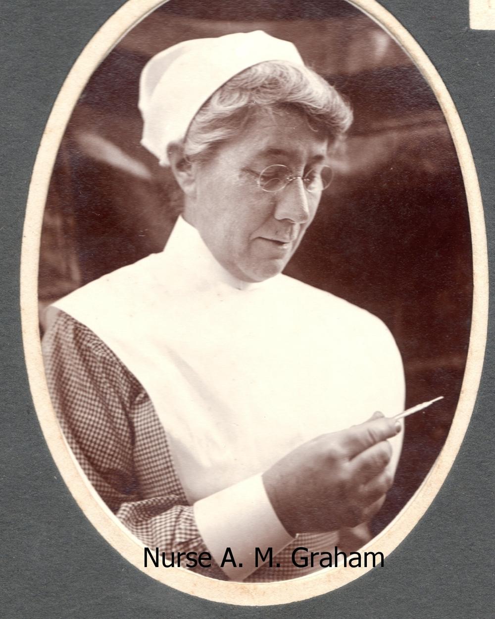Graham, Nurse A M.jpg