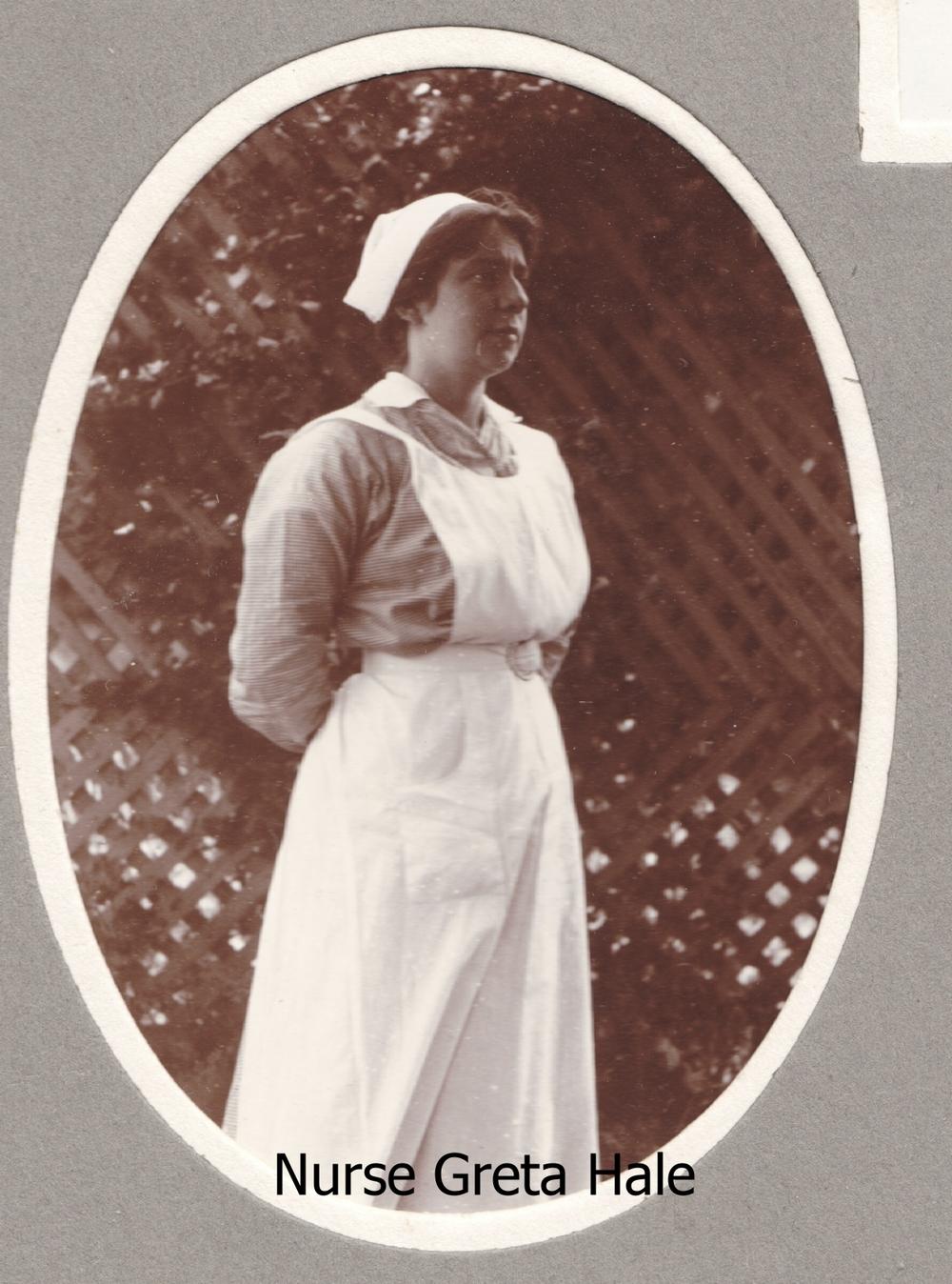 Hale, Nurse Greta.jpg