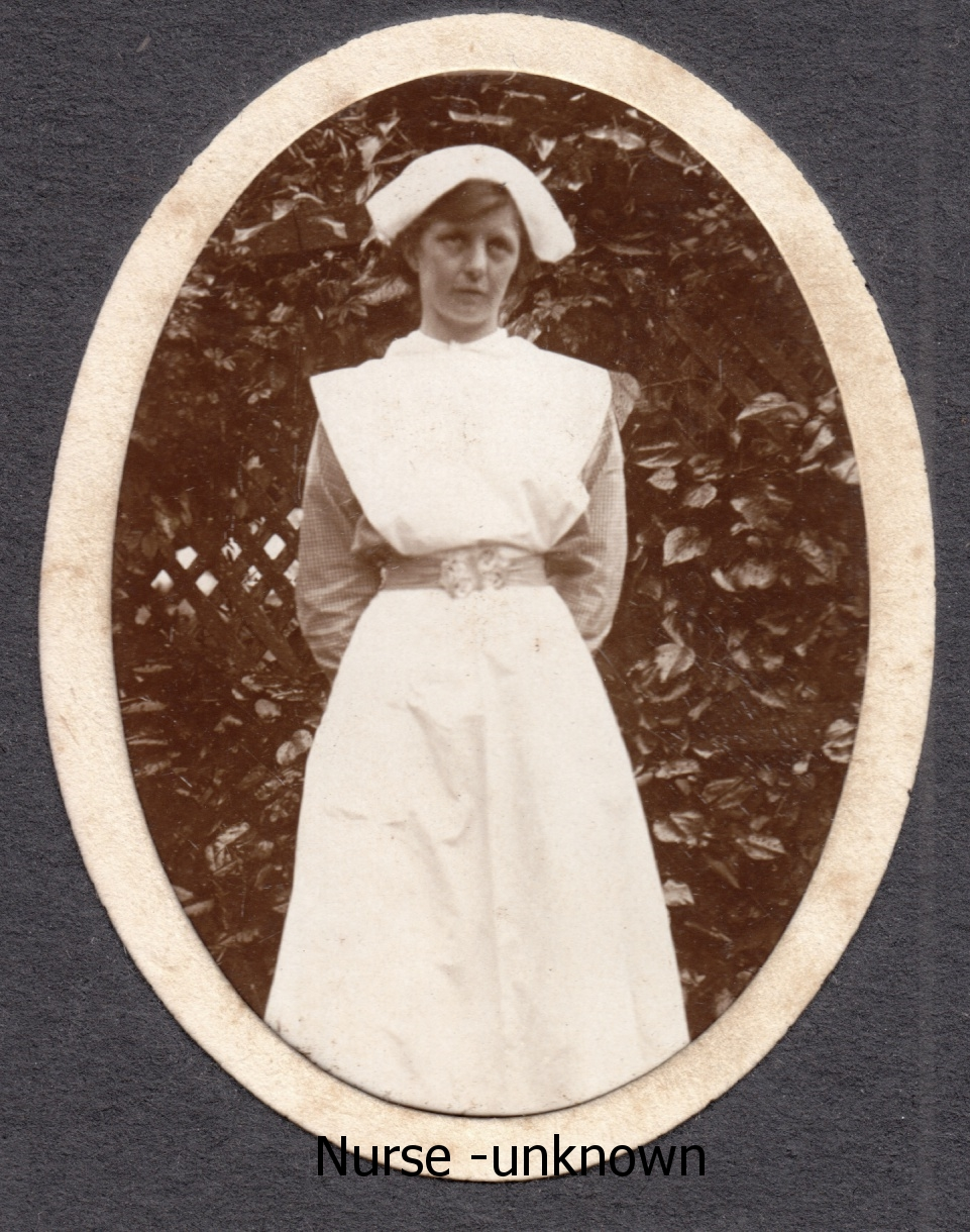 Nurse at Burradoo Convalescent Home.jpg