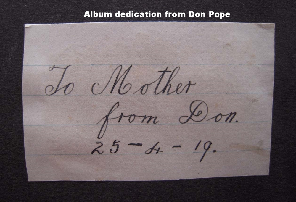 Album dedication from Don Pope C.jpg