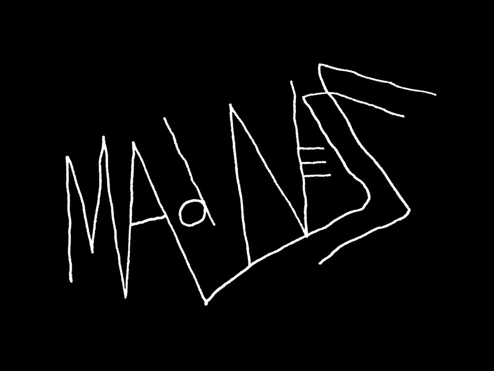 Logo for Madness T shirts