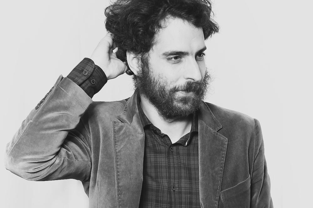 Yago Ferreiro © Julia D. Velázquez