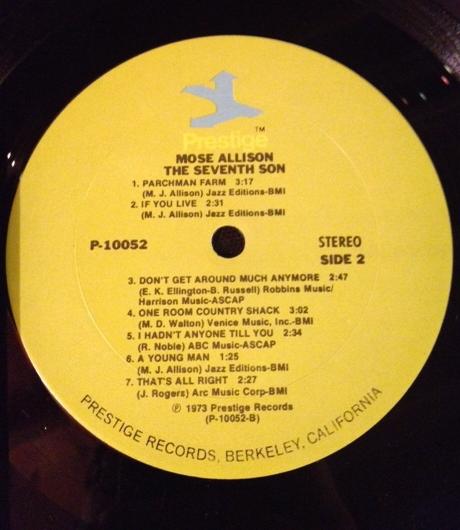 Mose Allison Vinyl.jpg