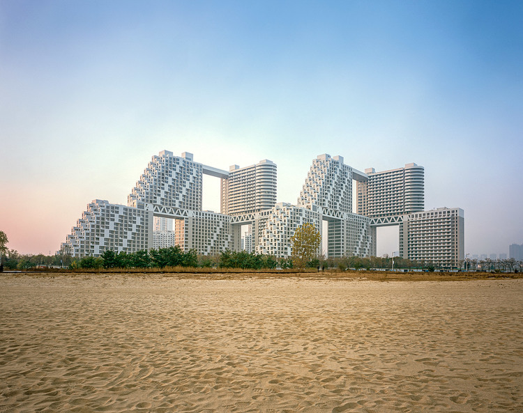 Architecture Photography Agency safdie - architecture photography | qinhuangdao china — propaganda