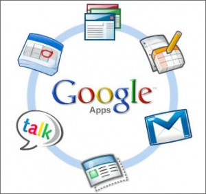 why you should be using google apps for business