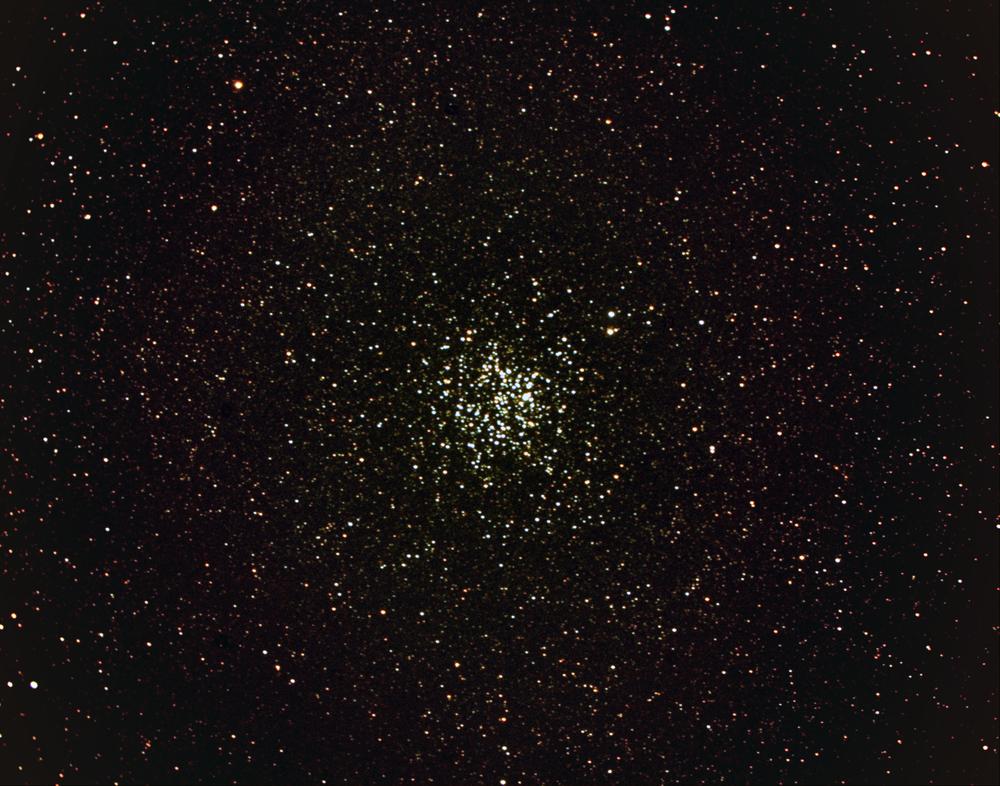 Wild Duck Cluster (M11)