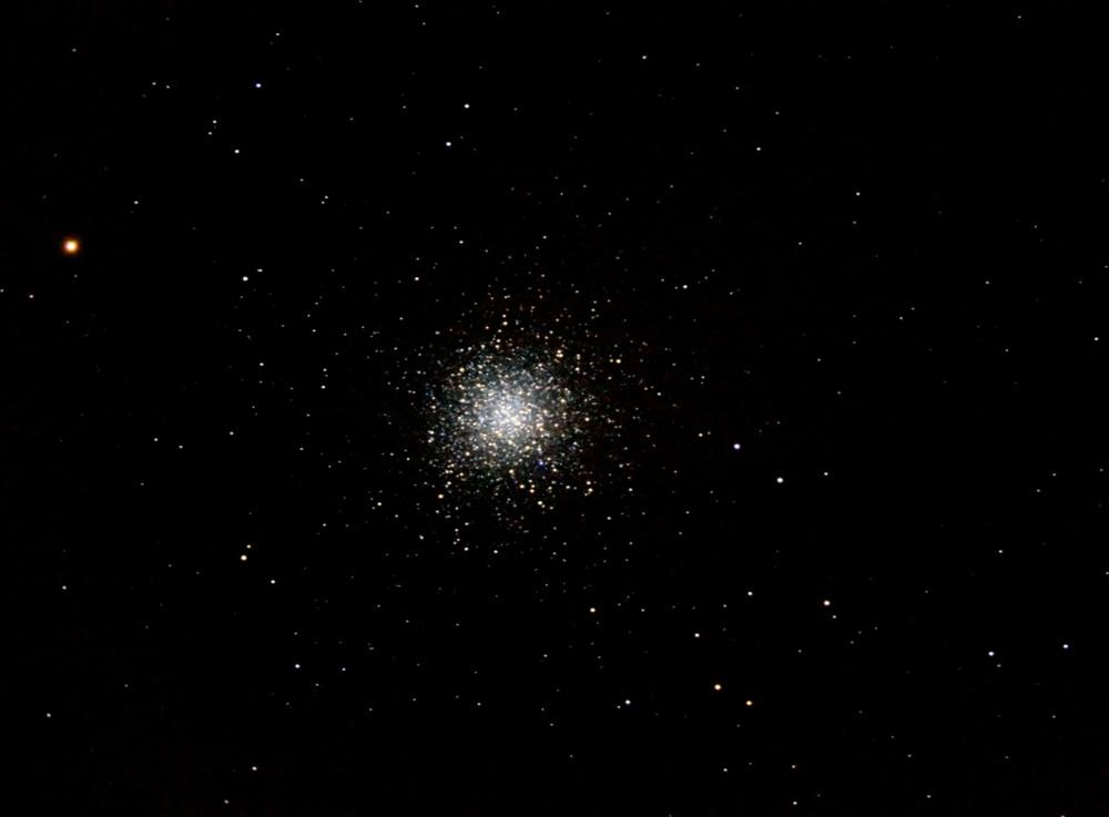 The Hercules Cluster (M13)