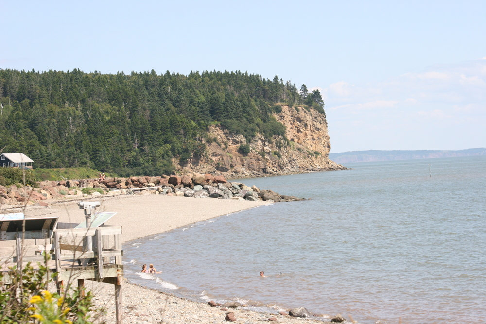 Fundy Beach