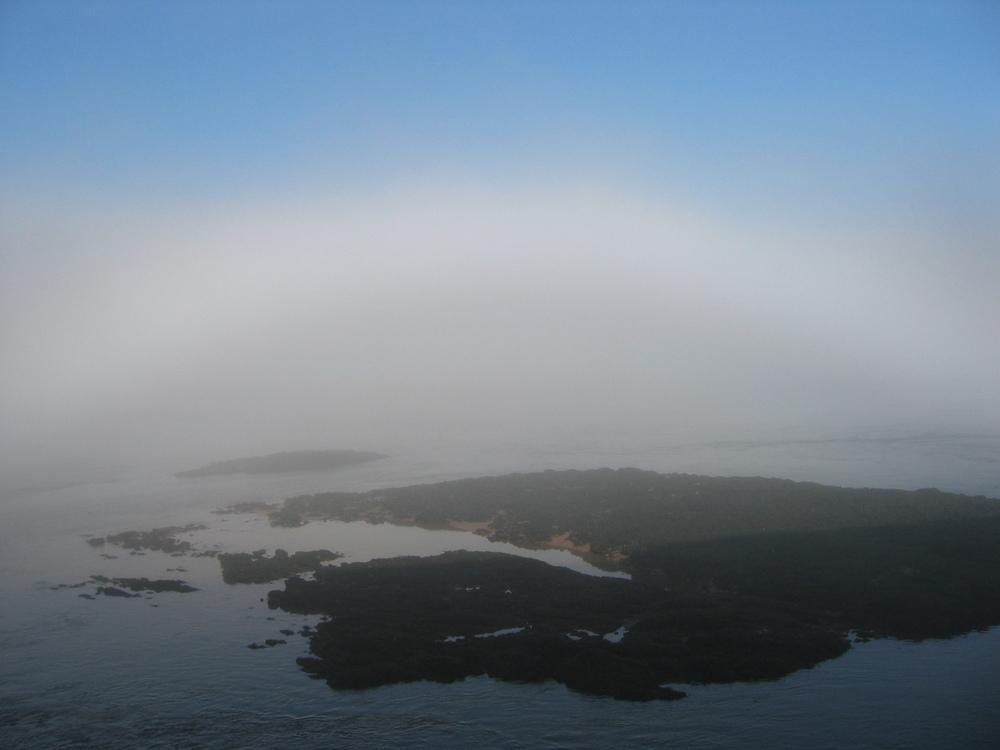 Fog Bow