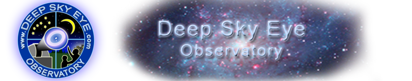 Deep Sky Eye Observatory