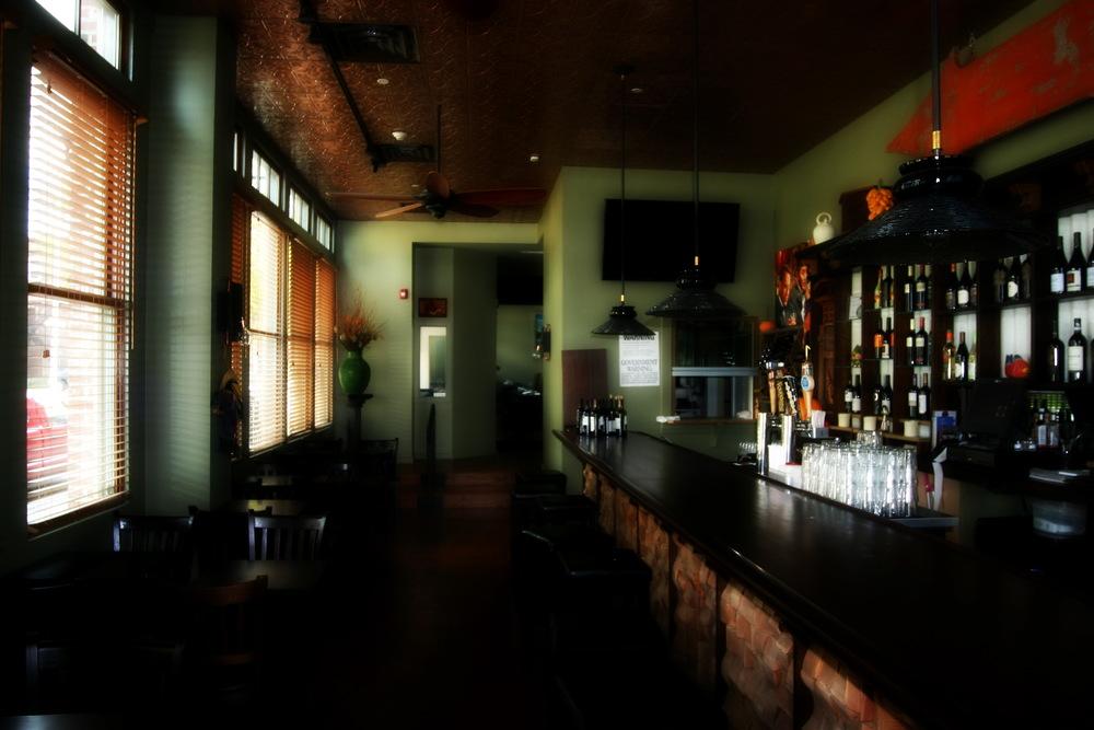 Towne Crier Cafe    Beacon, NY