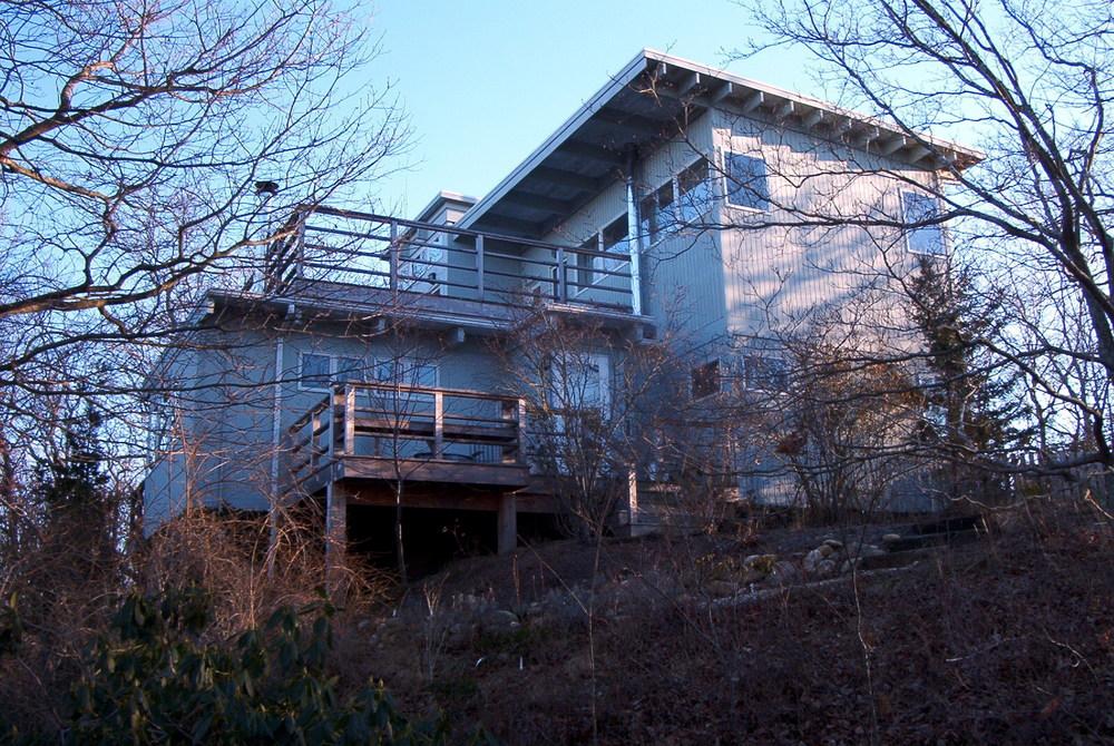 Davison Residence    East Hampton, NY