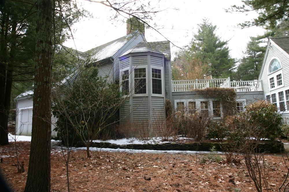 Gagnum Residence 1    East Hampton, NY