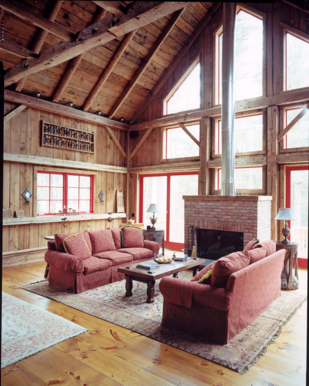 Gagnum Boillot Residence    East Hampton, NY