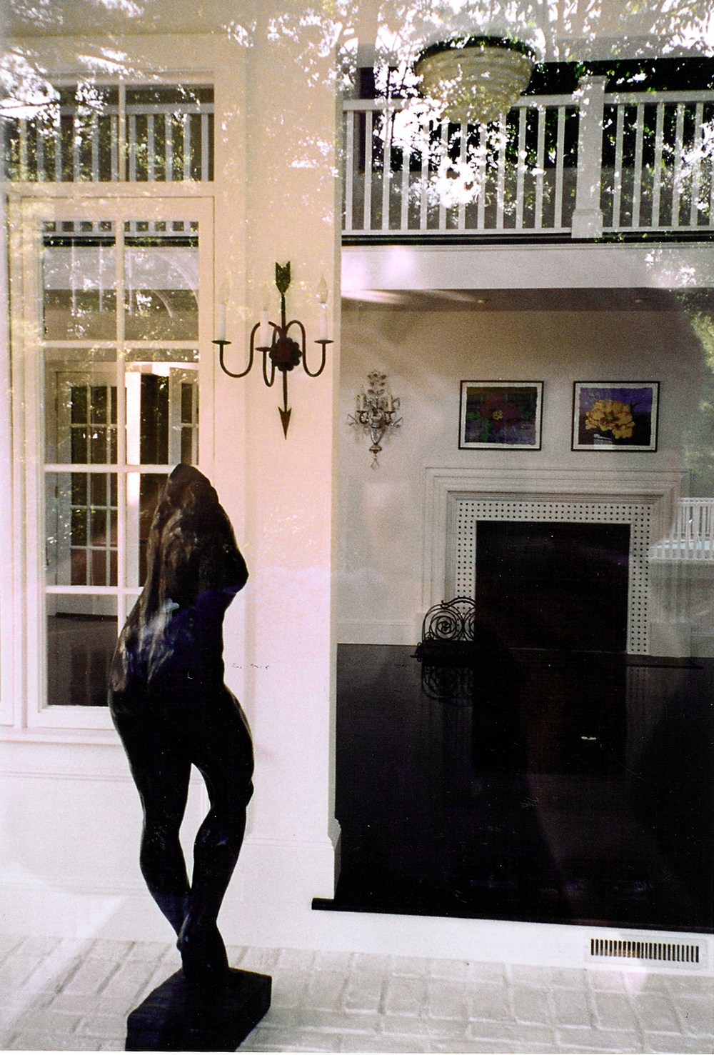 Lizan Tops Residence    East Hampton, NY