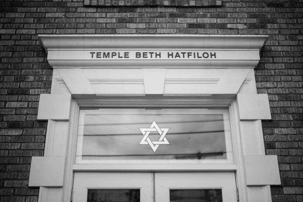 Reflections Of Jewish Identity