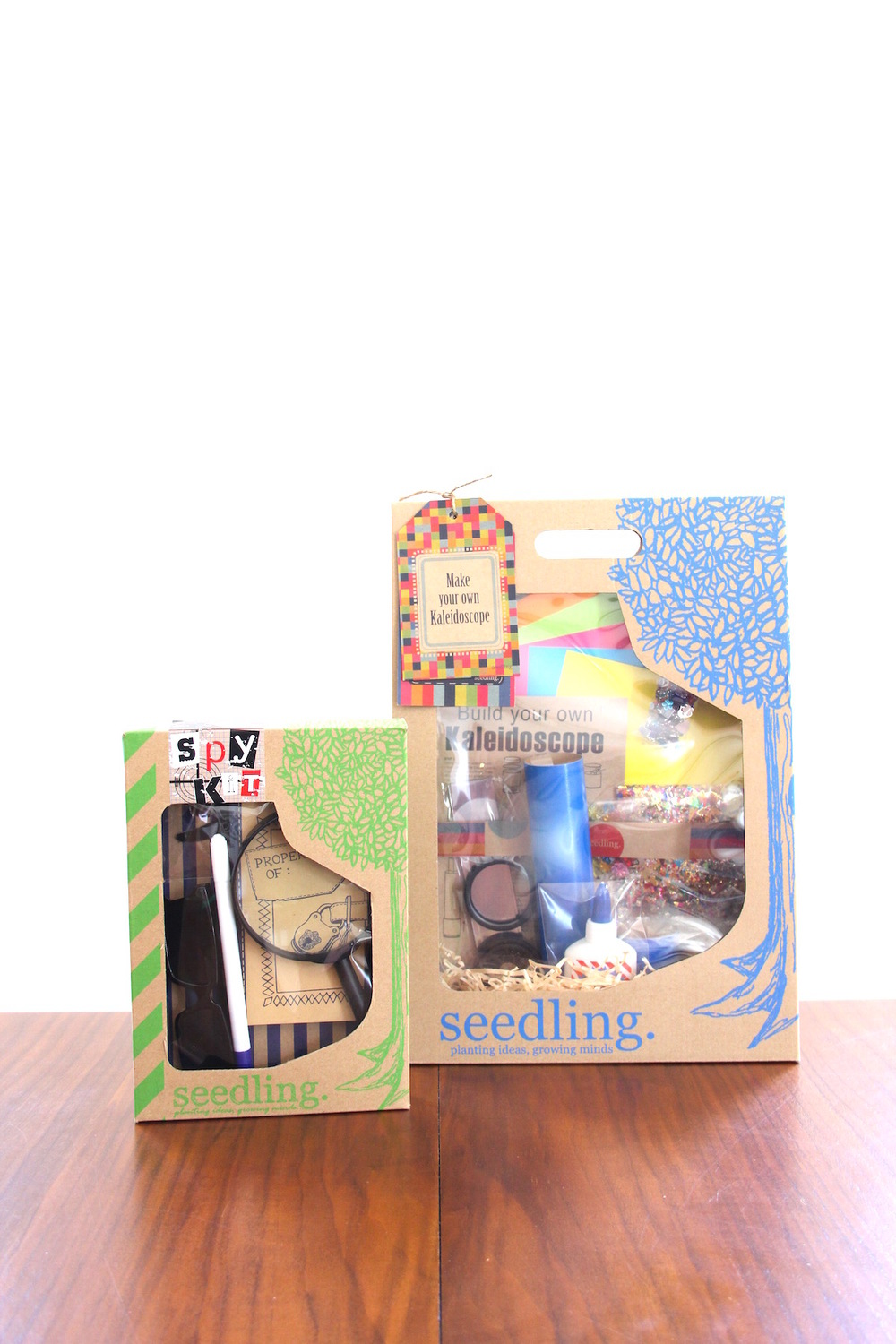 Crafting with Seedling | And We Play