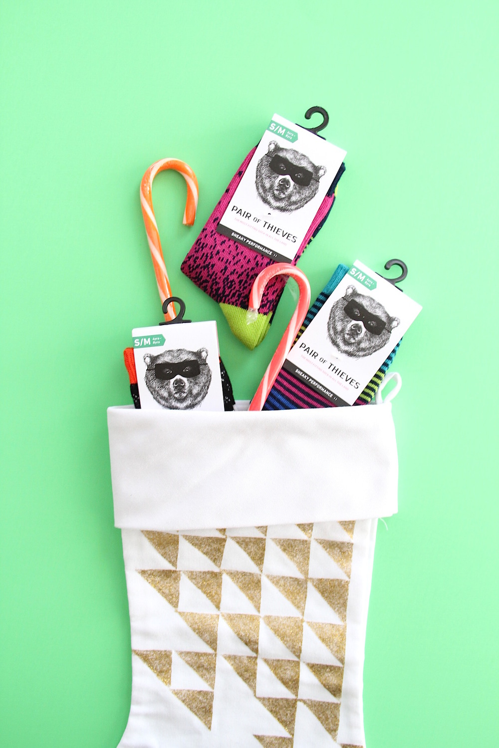 Perfect stocking stuffers! | And We Play