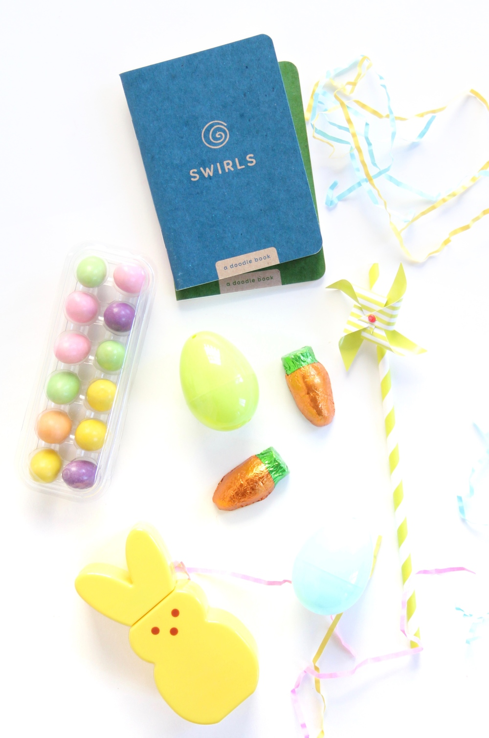 Simple Easter basket ideas | And We Play