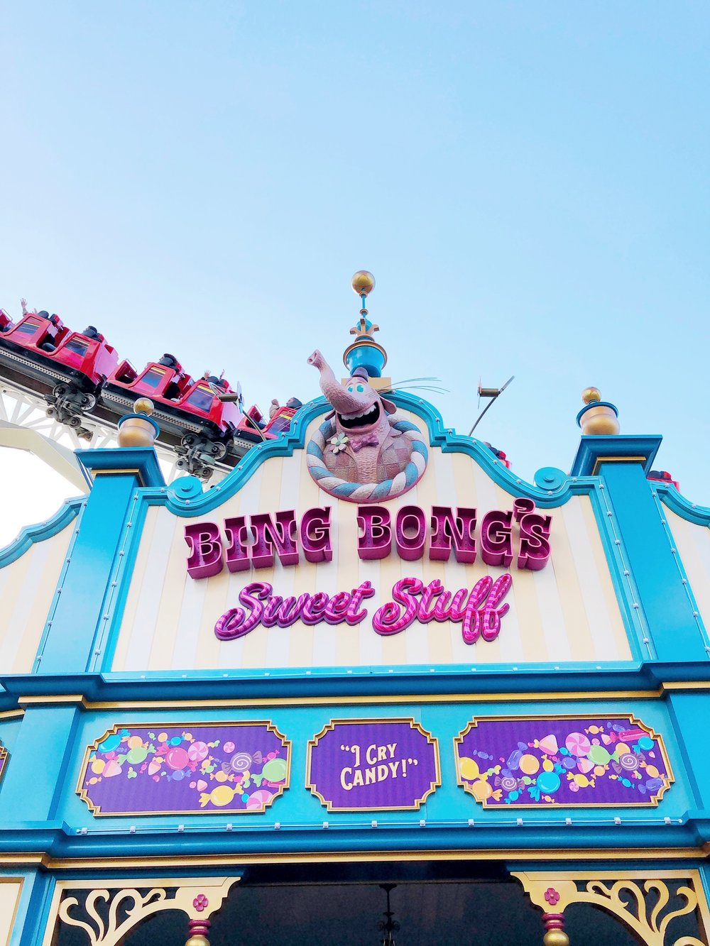 Tips On Doing Disneyland With Different Aged Kids!