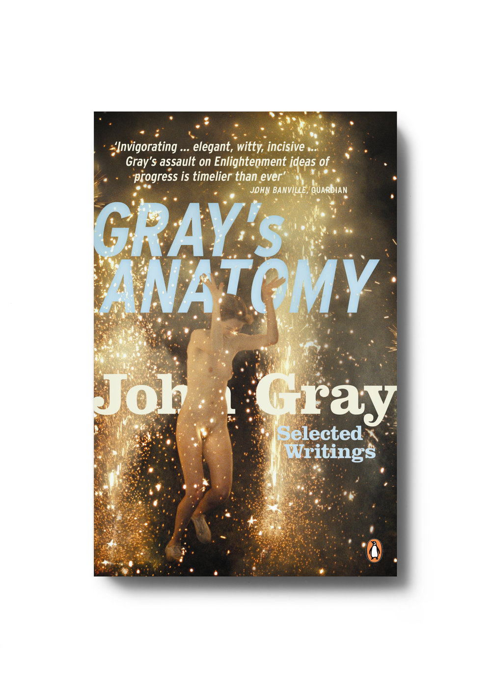 Gray's Anatomy by John Gray - Design: Jim Stoddart
