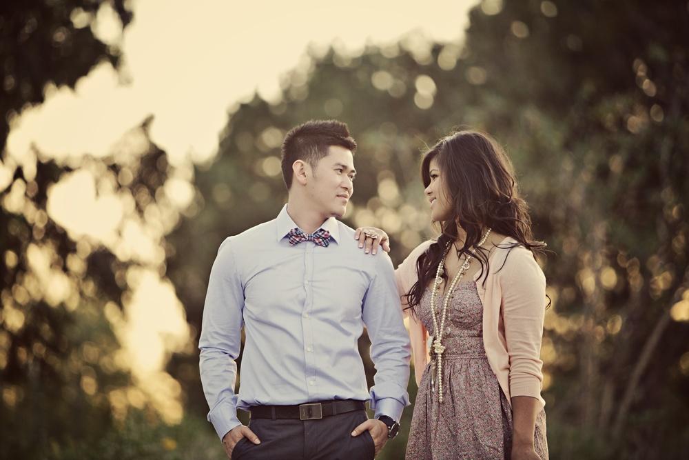 Vannry & Prosoeur's Engagement