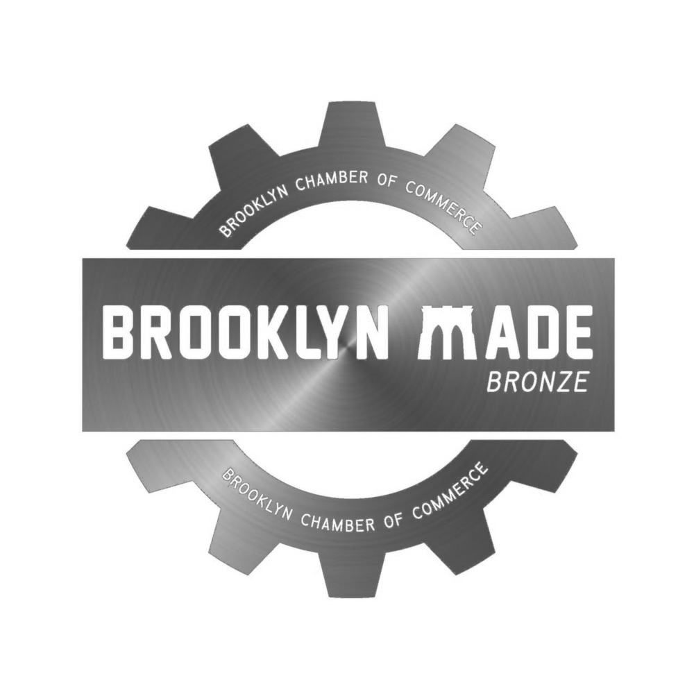 Brooklyn Made Bronze